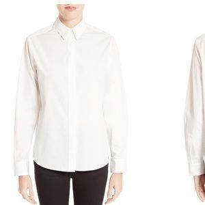 Acne Studios Beaumont shirt blouse 40